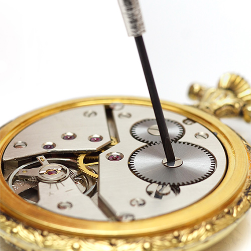 Jewelry Repair and Watch Repair at Camel Pawn Shop Fine Jewelry in Downtown Winston-Salem